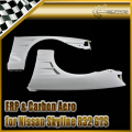 Car-styling For Nissan Skyline R32 GTS BN Style FRP Fiber Glass Front Fender +25mm