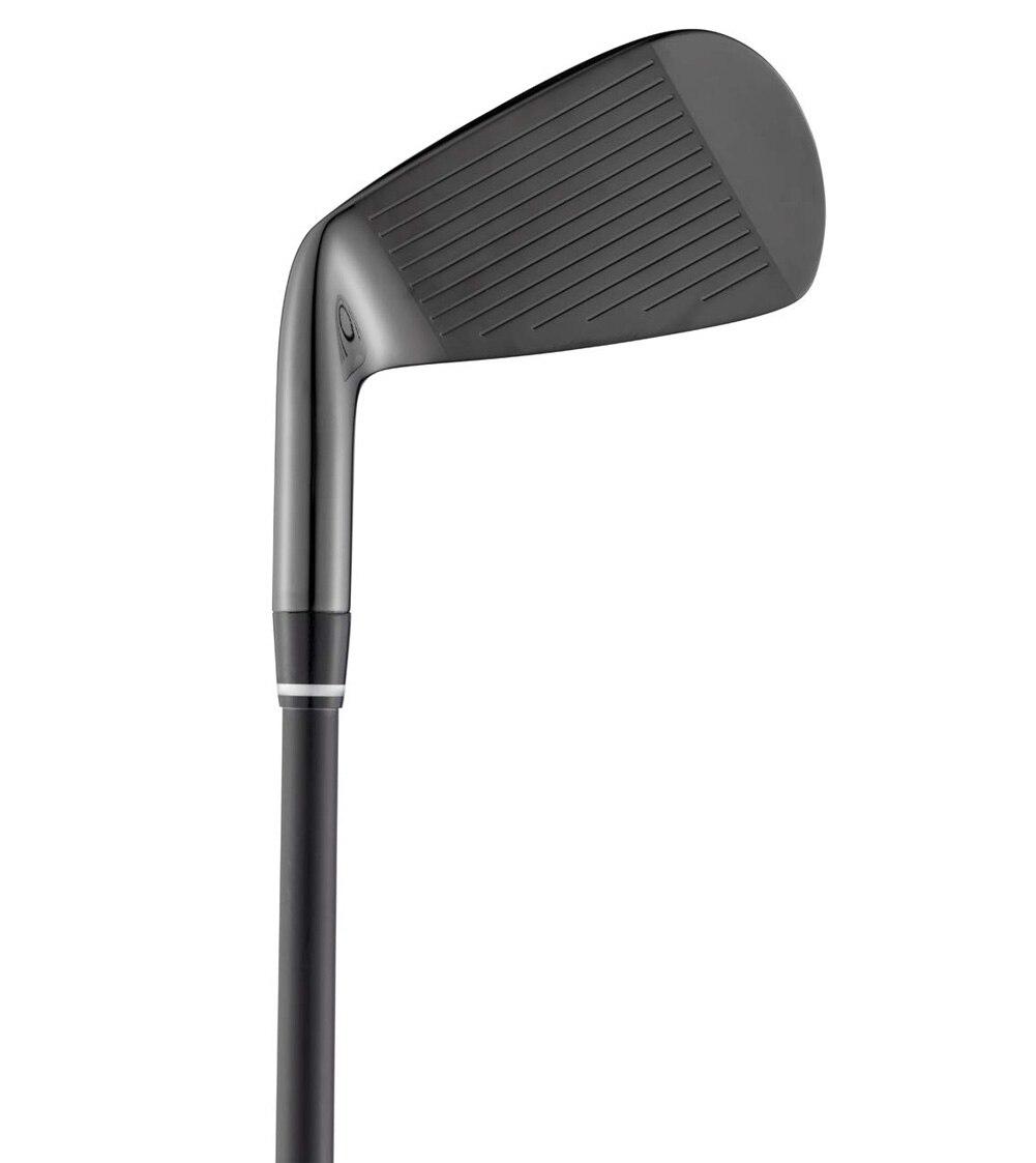 MAZEL GolfClub-Golf Iron for Men soft Irons CNC Head-0011