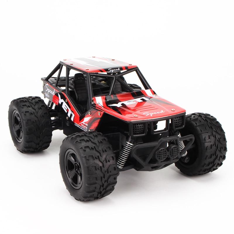 RC Автомобильный пульт дистанционного - Радиоуправляемые игрушки