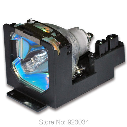 610 289 8422  Projector lamp with housing for EIKI LC-SM1  LC-SM1+ LC-SM1E   LC-SM2  LC-XM1 poa lmp129 for eiki lc xd25 projector lamp with housing