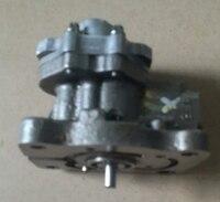 324D mini excavator fuel pump C9 engine fuel transfer pump 318 6357, oil pump suit for CAT C7/C9