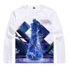 Men's Unique Anime T-shirt 3D Print