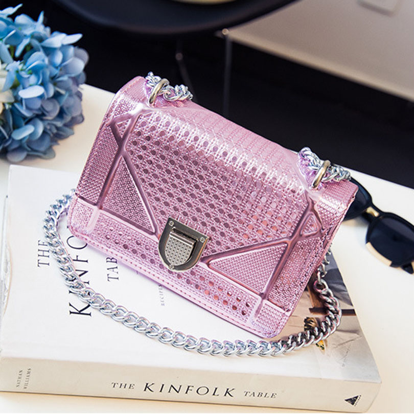 2017 New Women Flap Crossbody Bags Fashion Leather Famous Brand Shoulder Bag Girls Messenger Handbags sac a main femme de marque 2017 new fashion women nylon handbag brand pink original bag sac a main femme de marque shoulder crossbody bags waterproof bag