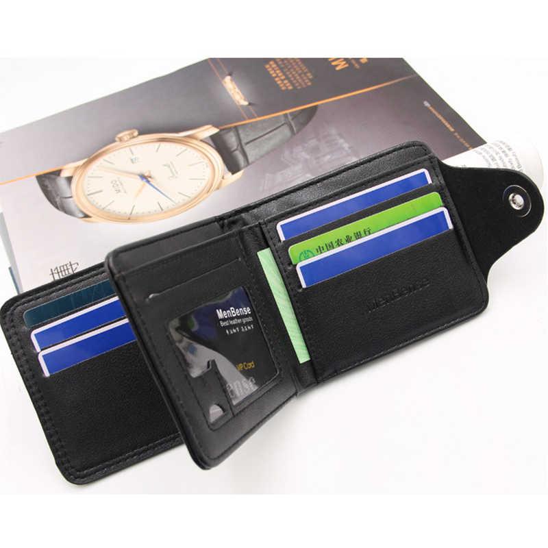MR. L Neue Ankunft Luxus Marke Weave Kupplung Männer Brieftaschen Multi-Funktionale Männlichen Brieftasche Leder Kurze Geldbörsen Karte Halter Münze geldbörse