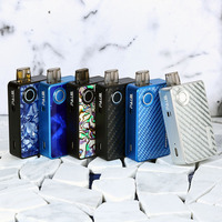 Original Artery PAL II Pod Kit vs Pal 2 Pro Kit w/ 1000mAh Battery & 3ml/ 2ml Pod & Side Refilling Artery PAL 2 E cig Vape Kit