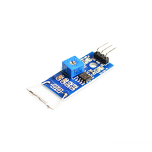 Dry Reed Sensor Module Magnetron Module Reed Switch Magnetic Control Switch For Arduino