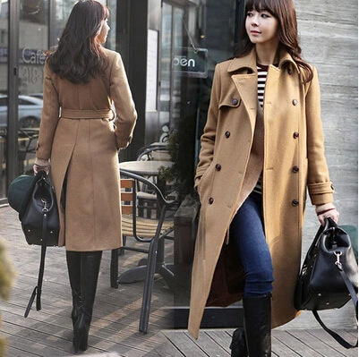 Compare Prices on Camel Long Coat- Online Shopping/Buy Low Price ...