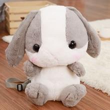 Rabbit Plush Pillow Toy