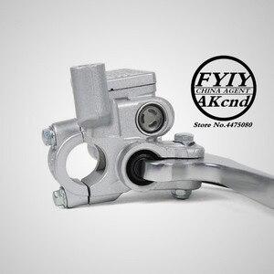 Image 3 - Frein universel de maître cylindre dembrayage hydraulique de moto pour yamaha smax/aerox155/bws/CYGNUS X/nmax/msx 125/155/150/