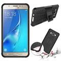 Heavy Duty Defender Armor Case For Samsung Galaxy J1 ACE mini NXT J3 J5 J7 2016 J120 J320 J510 J710 Note 4 5 On 5 7 Back Cover
