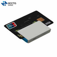 MPR100 Bluetooth Mpos, Smart Card Reader, Bluetooth Cheap IC Chip Magnetic Card Reader