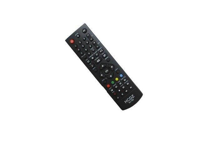 Controle remoto Para Hannspree HSG1233 HSG1235 HSG1194 HSG1241 HSG1248 HSG1274 HSG1281 HSG1235 HSG1210 HSG1211 HSG1232 TV