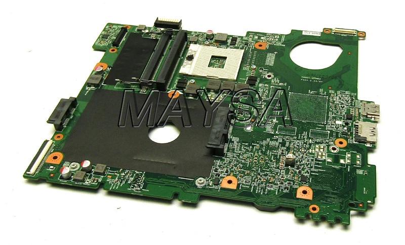 купить Mainboard fit For Dell Vostro 3550 v3550 Laptop Motherboard Y0RGW 0Y0RGW CN-0Y0RGW DDR3 по цене 2542.43 рублей