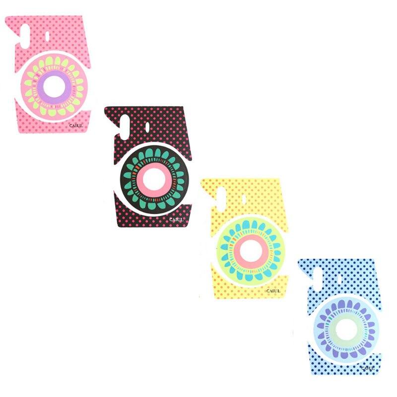 Cameras Skin Sticker