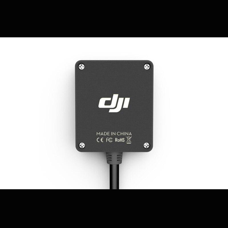 DJI IOSD mini Module for WooKong-M / Naza-M / Naza-M V2 Real-Time Flight Data & Video Signal Superposition Original Accessories