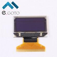 0.96 дюймов 128X64 Желтый Синий OLED Дисплей 12864 ЖК-Экран Доска 0.96 «SSD1306 Пассивной Матрицей для Arduino