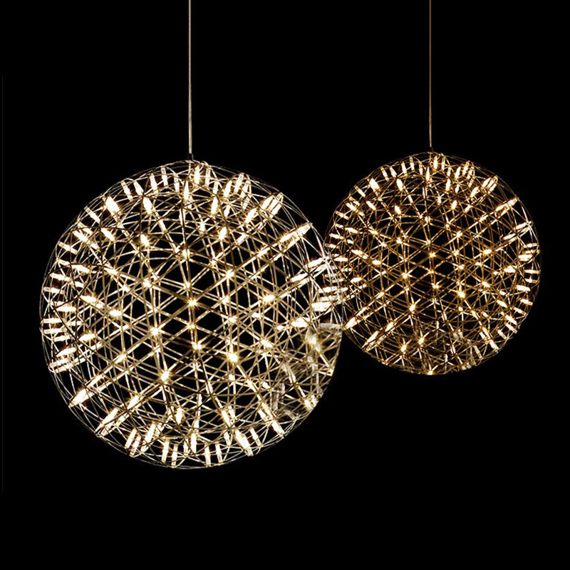 moooi raimond светильники