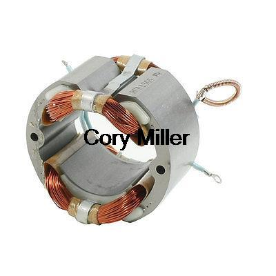 Electric Breaker Replacement 54mm Core Armature Stator for Hitachi PH65A