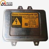 New D1S OEM Xenon HID Headlight Ballast Control Module For H Ella 5DV 009 000 00
