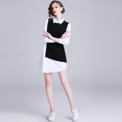 Mignon 2019 191k79 Mode Designer Fashion Rétro Chemise Sexy Et Printemps Marque Défilé Italien Lady D'hiver D'été Luxe De nw6rCvnqx