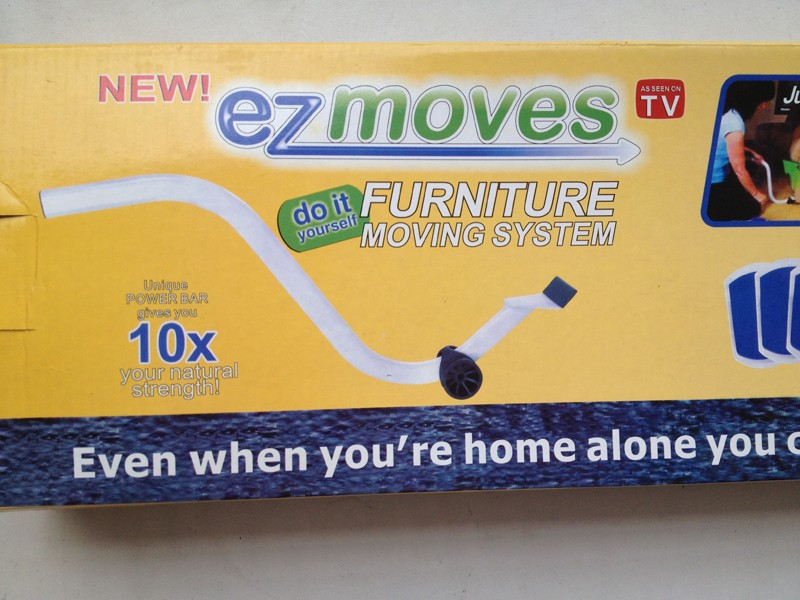 Beau EZ MOVES Furniture Lifter Mover With Sliders Kit Home Moving System AS SEEN  ON TV In Slides From Home Improvement On Aliexpress.com | Alibaba Group