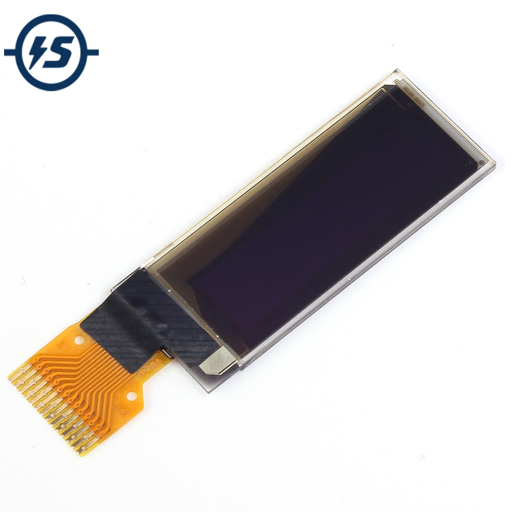 OLED Display Module OLED Screen Board 128x32 SSD1306 0.91