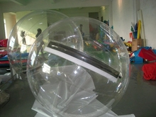 water ball,pool toys water,water walking balloon