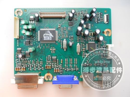 Free Shipping>Original  1908FP driver board 4H.05401.A02 logic board package test good Condition new-Original 100% Tested Workin original a500 a505 vga card v000190350 cs10mg 6050a2251501 vga a02 512m test good free shipping
