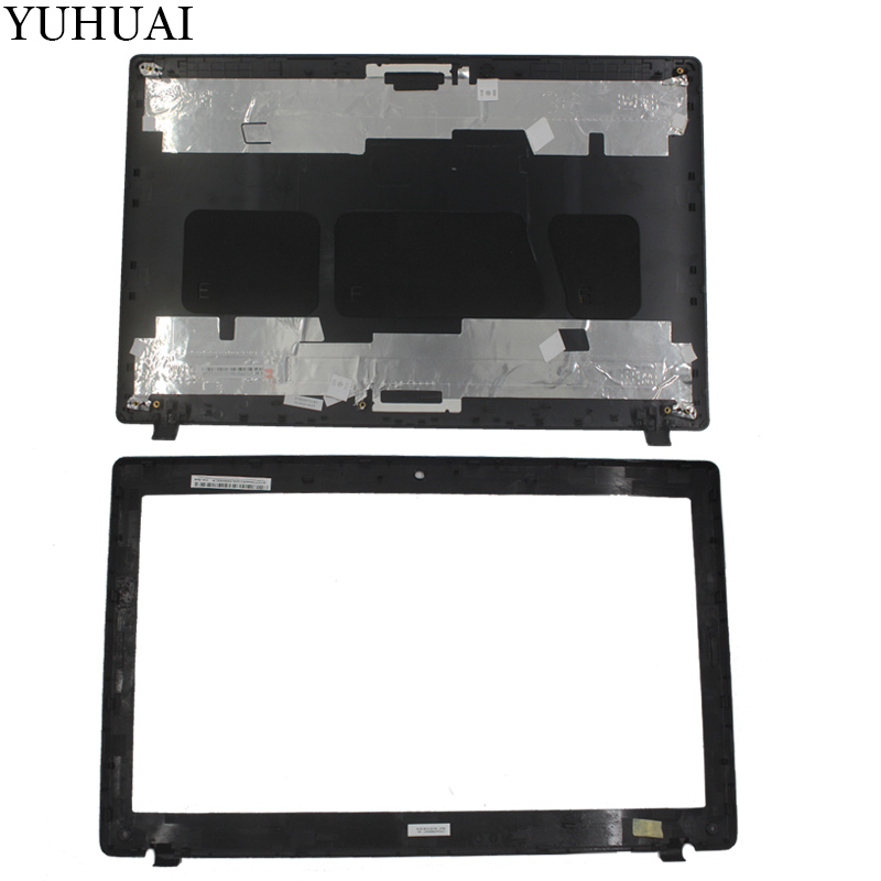 New For Acer Aspire 5742G 5741G 5552 5741 5551 5251 5741z 5741ZG Laptop LCD top cover case/LCD Bezel Cover mad dragon brand new laptop monarch blue lcd front trim cover bezel for acer sf514 52t 511e lcd bezel cover gdm 4600d0y000
