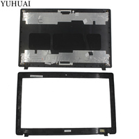New For Acer Aspire 5742G 5741G 5552 5741 5551 5251 5741z 5741ZG Laptop LCD Top Cover