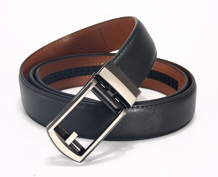 genuine leather strap