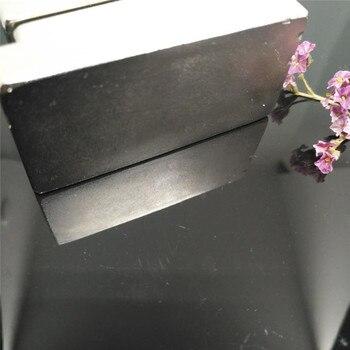 Zion  10pcs 50x30x10mm neodymium magnets N35 super strong powerful permanent block NdFeB bar rare earth  magnet 50mmx30mmx10mm
