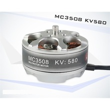 Remote Control MC3508 580KV Brushless Motor for Multirotor CW High Efficiency Multi-rotor Multicopter Quadcopter Quadrotor KV580