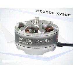 Remote Control MC3508 580KV Brushless Motor for Multirotor CW High Efficiency Multi-rotor Multicopter Quadcopter Quadrotor KV580