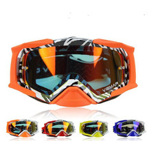 Hot Men Women Motocross Off-Road Dirt Bike ATV DH MX Googles Motorcycle Racing Eyewear Skiing Snowboard Glasses