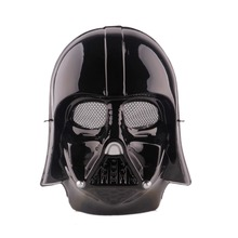 10pcs/lot  Wholesale Halloween Festival Horror Darth Vader Mask Star Wars Clone Trooper Cosplay Soldiers Full Face