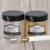 50 g/caja NACIDO BONITO Espejo Polvo Gold Silver Glitter Polvo de Uñas de Arte Manicura Cromo Pigmento