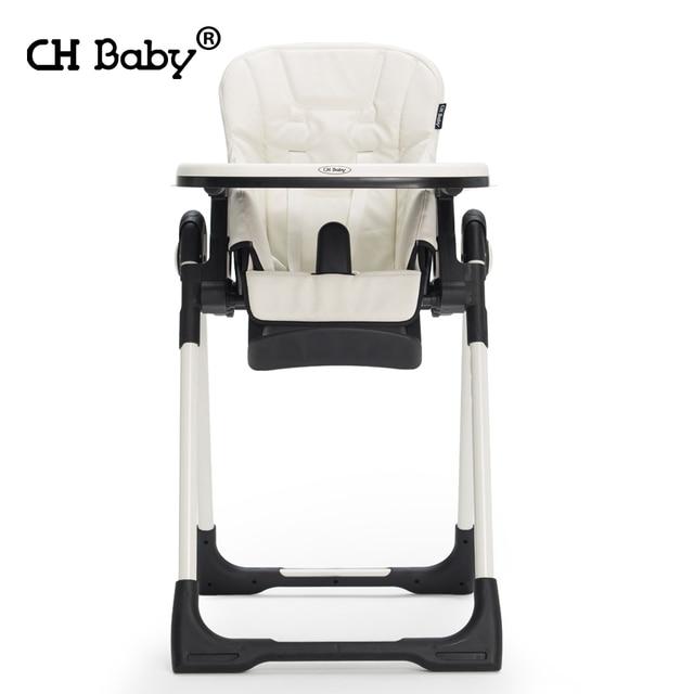 Многофункциональные chbaby ребенок обеденный стул ребенка обеденный стол и стулья складные детские сиденья детские обеденный стол