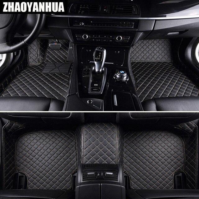 Special Car Floor Mats Made For Honda Hrv Hr V Crv Cr Vezel