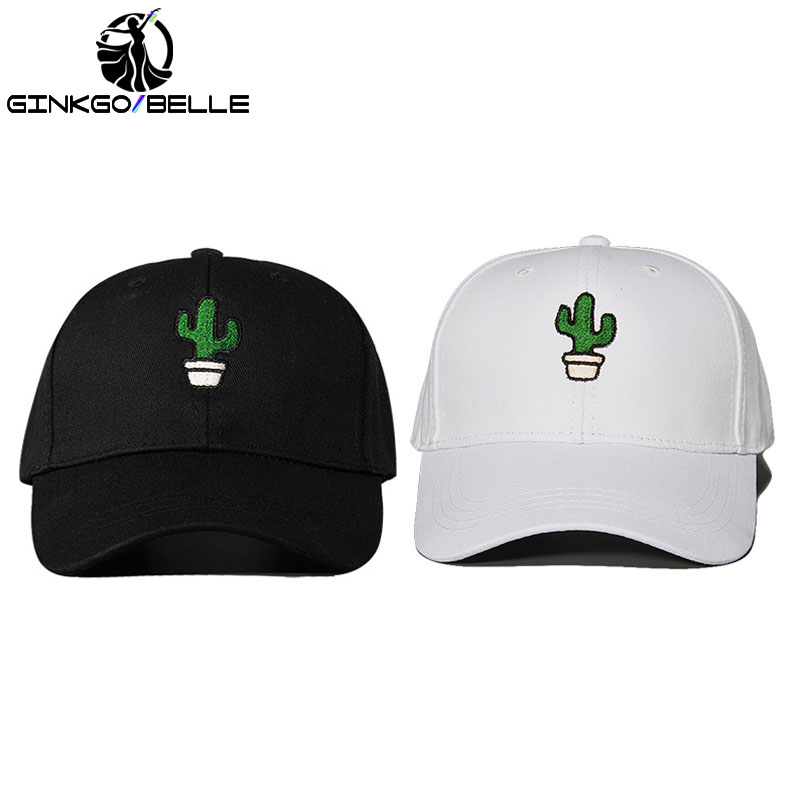 Custom Baseball Cap Cactus and The Desert Embroidery Casual Hats for Men /& Women