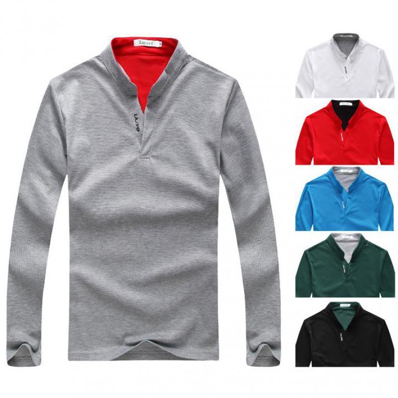 Top   polo   shirt man 2019 brand men's playeras de hombre tipo   polo   high quality military   polo   ralphlauren   polo   color men 3XL 2XL