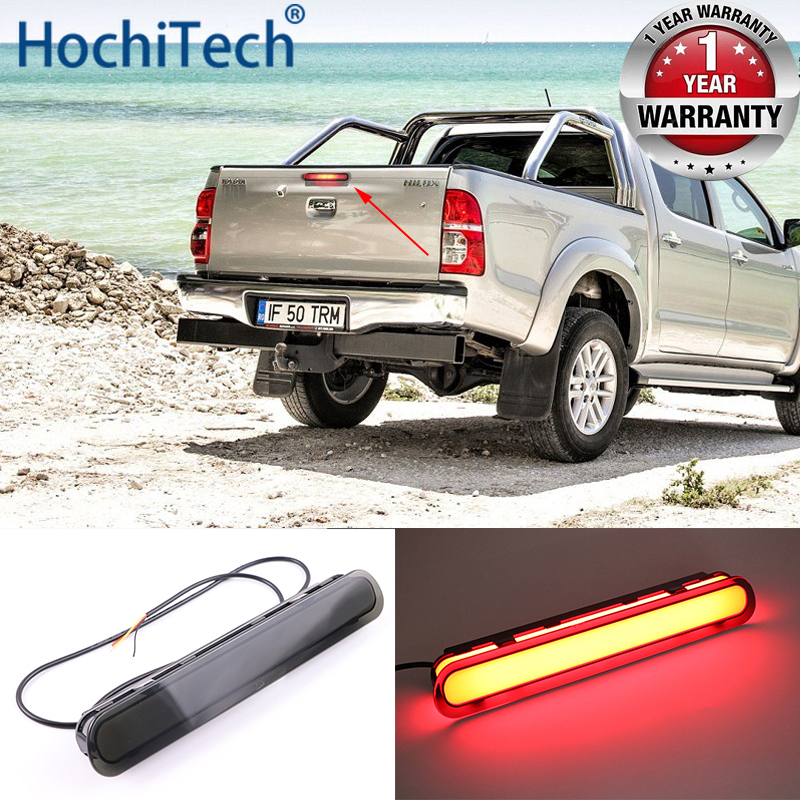 Top The world's Cheapest Products third brake light toyota in All