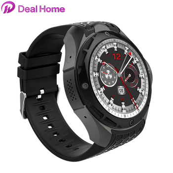 Original ALLCALL W2 3G Smartwatch Phone Android 5.1 IP68 waterproof MTK6580 Quad Core 1.3GHz 2GB RAM 16GB ROM GPS Bluetooth g6 tactical smartwatch