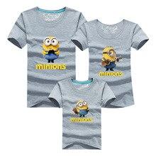 Cartoon Family Outfits Gym Skate 2016 Men Funny T-shirt Harajuku Sport T Shirt Homme Polera Shirt Family Home Mama Clothing Sets