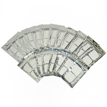 Pelvifine TENS Unit Electrodes Pads 5x5 10Pcs 20pc 40pc Replacement Electrode Patches For Electrotherapy