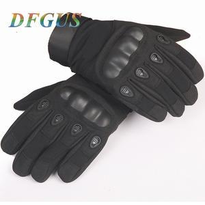Gym Gloves Fingerless Antiskid Thin Luva Outdoor Men Wearable