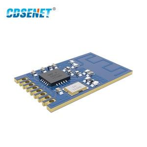 Image 5 - 10pc/lot nRF24L01P 2.4GHz SPI E01 ML01S SMD Wireless Transceiver IoT 2.4 GHz Wireless nRF24L01 PA rf Module