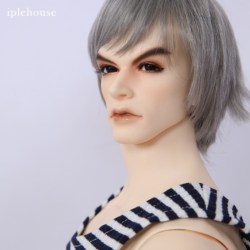 New clothes For 1//3 BJD Doll SD Doll iplehouse Hid Body