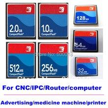Для ЧПУ IPC маршрутизатор принтер компьютер медицина Промышленный компактный флэш CF 128MB 256MB 512MB 1GB 2GB карта памяти цена SPCFXXXXS