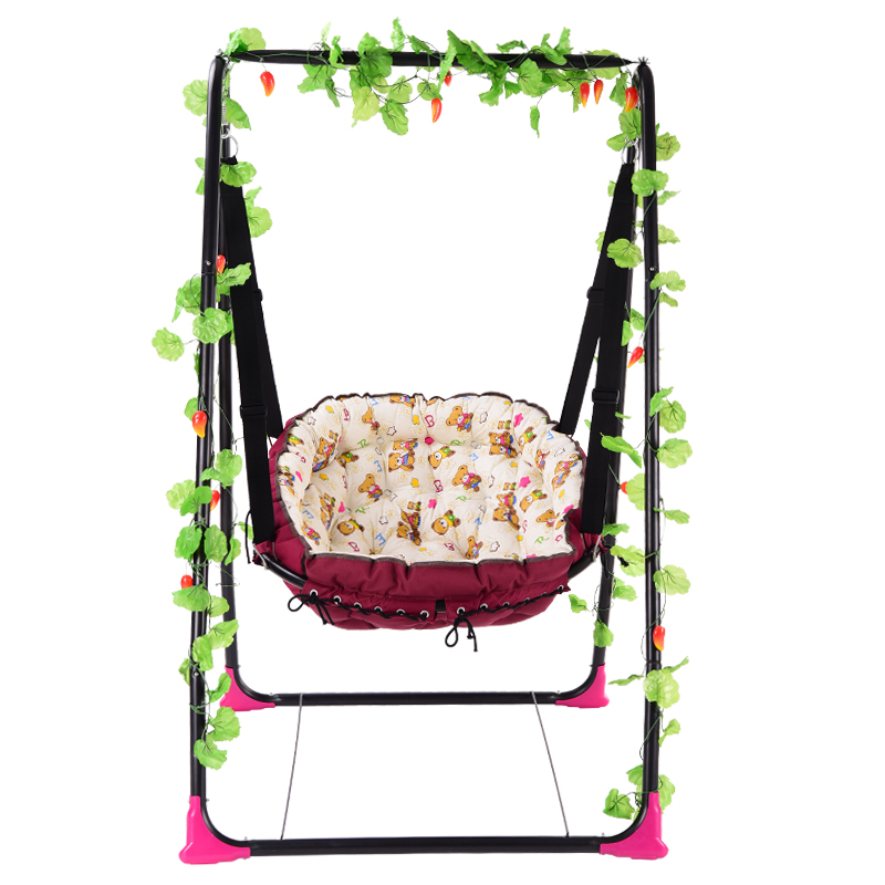 baby balance swing indoor baby chair adult outdoor hammock ...